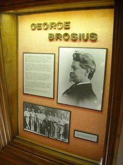 George Brosius