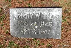 Mary E Green <i>Fife</i> White