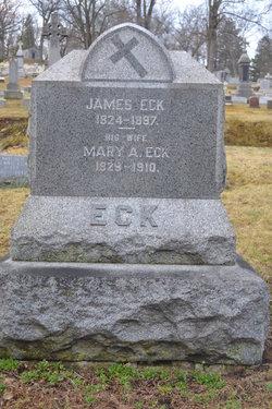 James Alexander Eck
