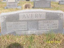 Lou Avery