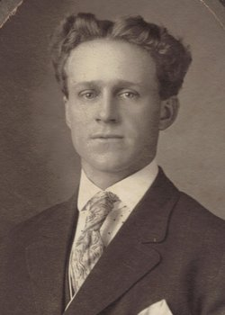 Julius Gelmer Thompson