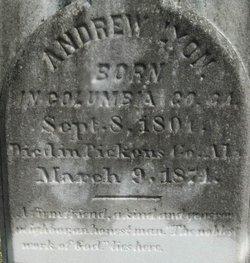 Andrew Lyon