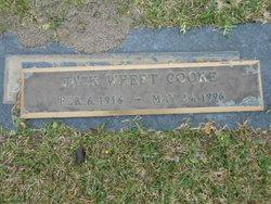 Jack Wheet Cooke