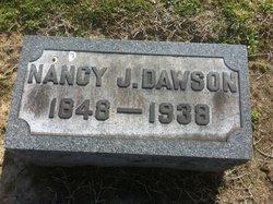 Nancy J. Dawson