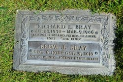 Richard Loren Bray