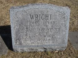 Herman Lee Wright