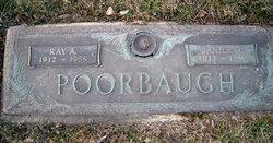 Janice K. <i>Rogers</i> Poorbaugh
