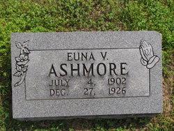 Euna V. <i>Hanks</i> Ashmore