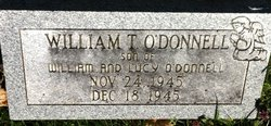 William Taylor O'Donnell