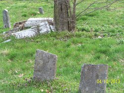 Williams Bradford Cemetery
