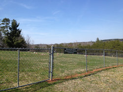 Mountain View Mennonite Church Cemetery