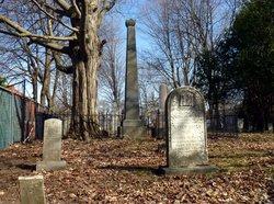Orville Cemetery