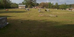 Hayes Creek Baptist Cemetery