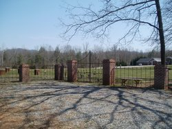 Ferguson-Hartley Cemetery