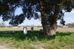 Smith Family Burial Yard
