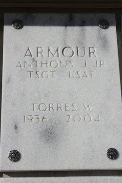 Mrs Torres <i>Webb</i> Armour