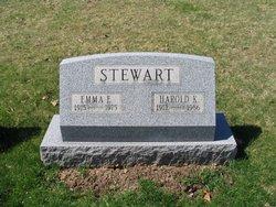 Emma Edith <i>Redick</i> Stewart