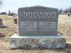 Robert C. Carter Bohannon