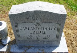 Garland Tooley Credle