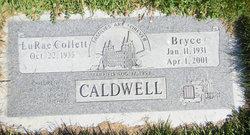 LuRae <i>Collett</i> Caldwell