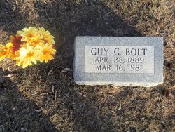 Guy Grenier Bolt