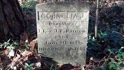 Cornelia J. Pinson