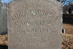 Lucy S Burgess