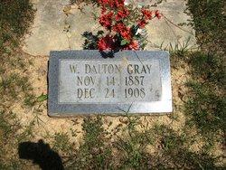 William Dalton Gray