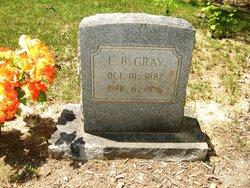 E. Boyd Gray