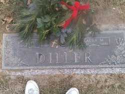 Laura M. <i>Meade</i> Diller