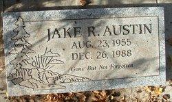 Jack Raymond Jake Austin, Jr