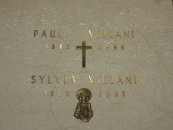Paul Villani