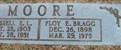 Floy Elzator <i>Bragg</i> Moore