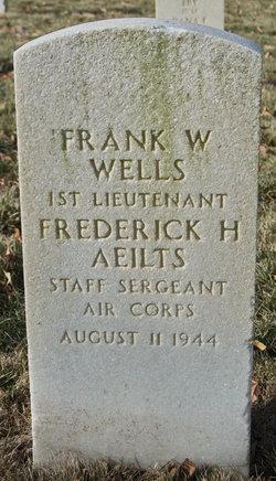 Sgt Frederick H. Aeilts