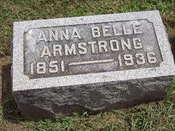 Anna B. <i>Cargill</i> Armstrong