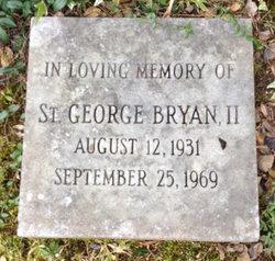 St George Bryan, II