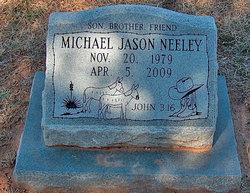 Michael Jason Neeley