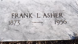 Frank L. Asher