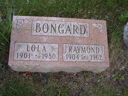 Raymond Bongard