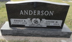 Louise <i>Parent</i> Anderson