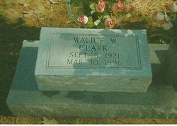 Wallace W. Clark