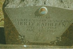 Holly Kathleen DeVaughn