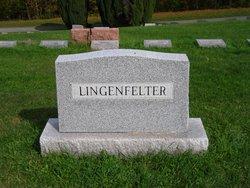 Shirley Ann Lingenfelter