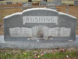 James Wesley Rushing