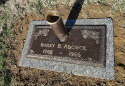 Bailey Benton Adcock
