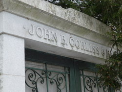 John Blaisdell Corliss