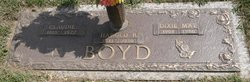 Claudie Boyd