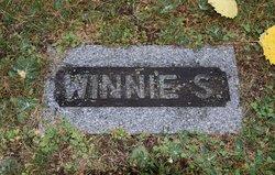 Winnie L. <i>Smith</i> Lewis