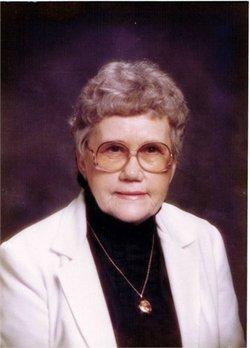 Corine Lee <i>Hodges</i> Baxter