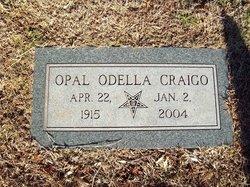 Opal Odella <i>Derrick</i> Craigo